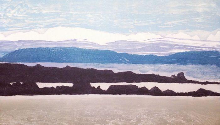 Elke Thonnes, Spiddal Beach View