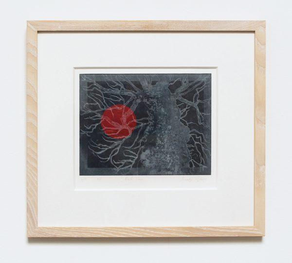 Graphic Studio Dublin: undefined framed, Owl Time