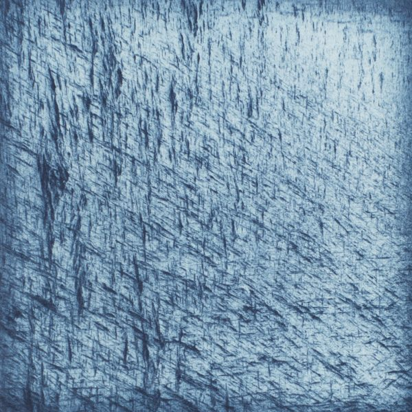 Matthew Gammon - The Sea, The Sea - 2016 - Photo Intaglio - (6