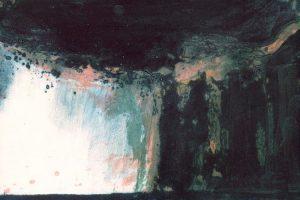 Sky I, carborundum, ed of 75, available