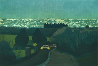 Down to the City, Martin Gale