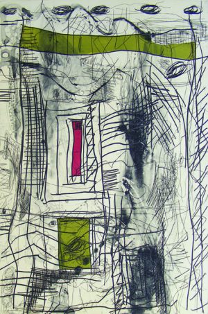 Graphic Studio Dublin •Brian Gormley: