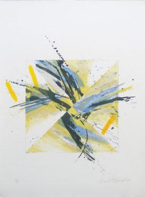 Graphic Studio Dublin •Charles Tyrell: