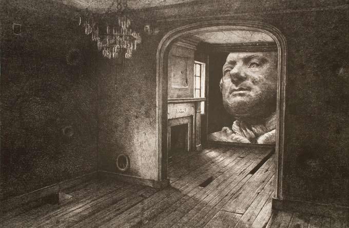 Graphic Studio Dublin: Ethan Murrow, Antecenent