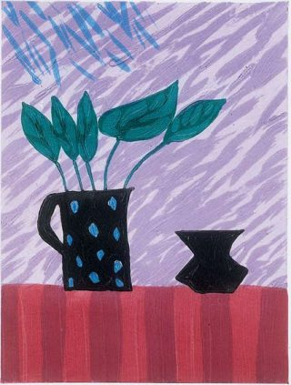 Jane OMalley, Spotted Jug