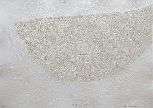 Graphic Studio Dublin •Maria Simonds Gooding: Graphic Studio Dublin: Cliff Dwelling