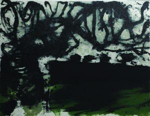 Graphic Studio Dublin •Hughie O'Donoghue: