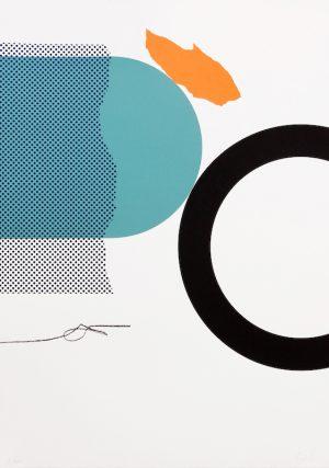 Graphic Studio Dublin •Shane O'Driscoll: