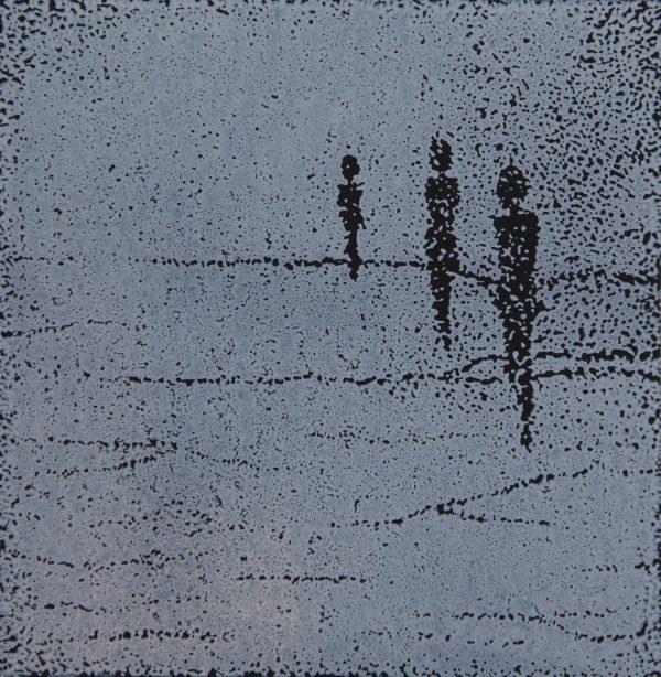 Graphic Studio Dublin: Susan Mannion, Vocal Sadness