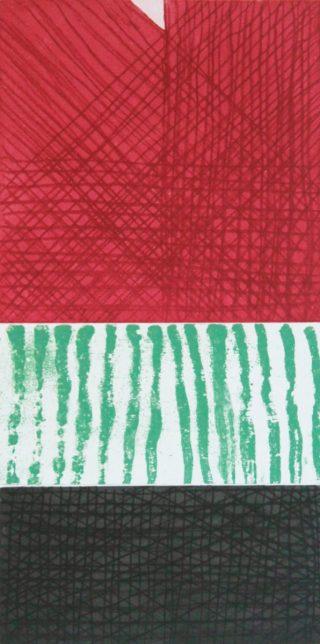 Untitled Red, John Noel Smith