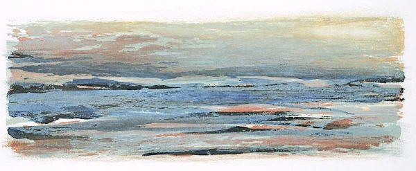 Mary Lohan, Sandymount Strand