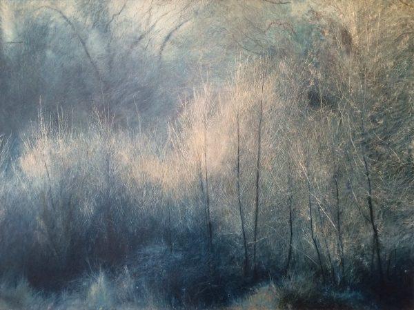 Graphic Studio Dublin: Ailbhe Barrett, - 10 II