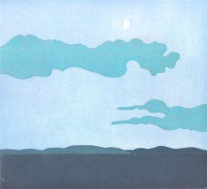 Graphic Studio Dublin •Yoko Akino: Graphic Studio Dublin: Dawn , Garranes