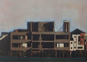 Graphic Studio Dublin •Julie Ann Haines: