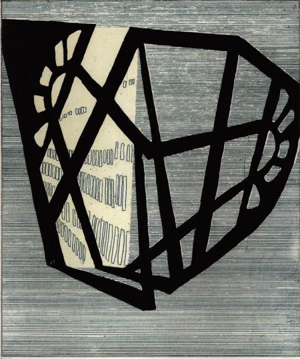 Graphic Studio Dublin: Aisling Lanigan, Windows