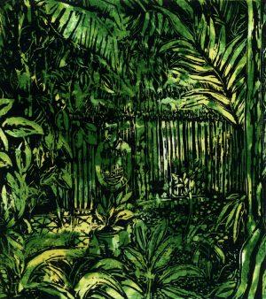 Graphic Studio Dublin •Michael Lyons: Graphic Studio Dublin: From Wittgenstein's Step