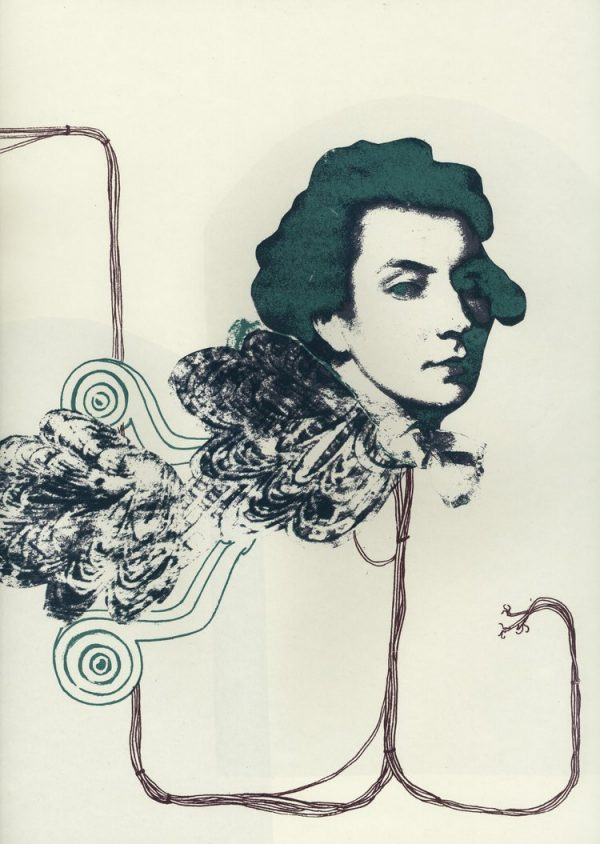 Graphic Studio Dublin: Eilis Murphy, Luke Gardiner Reimagined