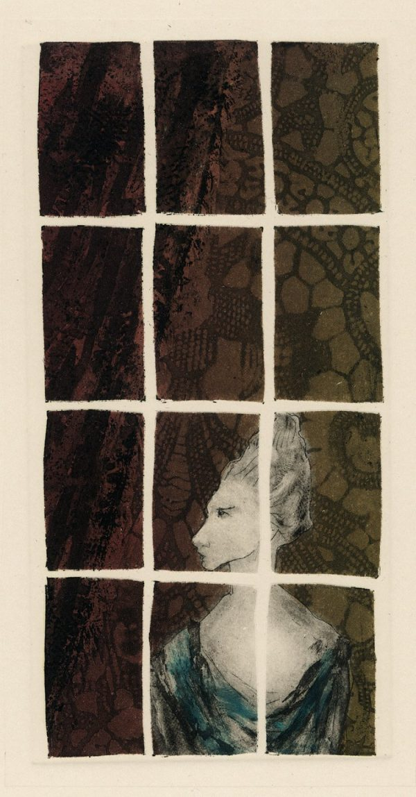 Graphic Studio Dublin: Marie-Louise Martin, Alice Waits
