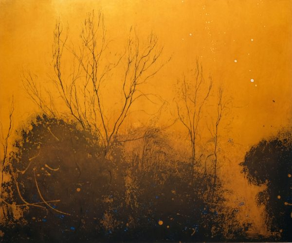 Graphic Studio Dublin: Ailbhe Barrett, Presence