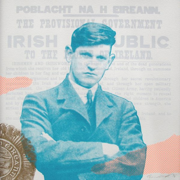 Graphic Studio Dublin: Shane O'Driscoll, MC-100