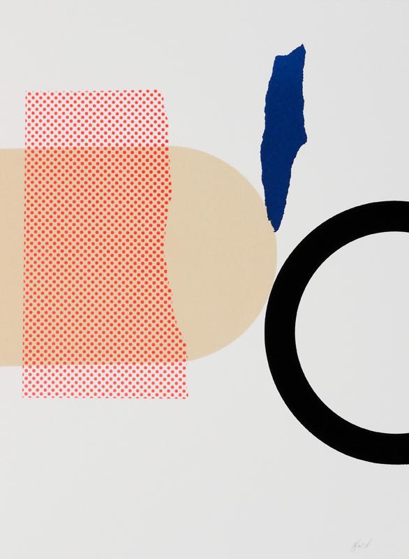 Graphic Studio Dublin: Shane O'Driscoll, You am the walrus
