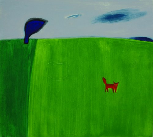 Graphic Studio Dublin: Carmel Benson, Solitary