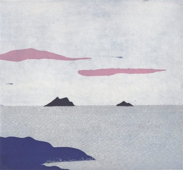 Graphic Studio Dublin: Yoko Akino, The Skelligs