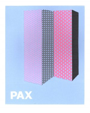 Graphic Studio Dublin • Tom Phelan: Graphic Studio Dublin: Pax