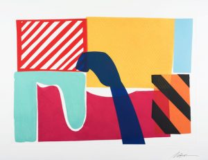 Graphic Studio Dublin • Maser: Graphic Studio Dublin: Translation XVII