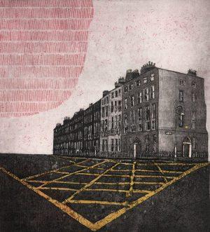 Graphic Studio Dublin: 67 M Sq W D1, Vaida Varnagiene