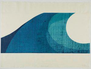 Graphic Studio Dublin •Tom Phelan: Atlantic Breaker