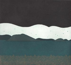 Graphic Studio Dublin •Yoko Akino: Graphic Studio Dublin: Scarriff and Deenish