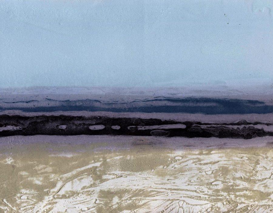 Elke Thonnes, Spiddal Beach