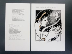 Graphic Studio Dublin •Liam O'Broin: Theo Dorgan & Liam O Broin