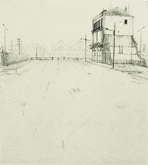 Lars Nyberg, Guild Street