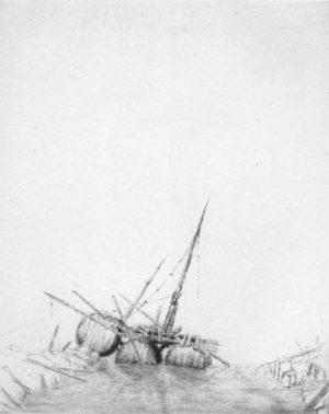 Graphic Studio Dublin •Lars Nyberg: Stranded