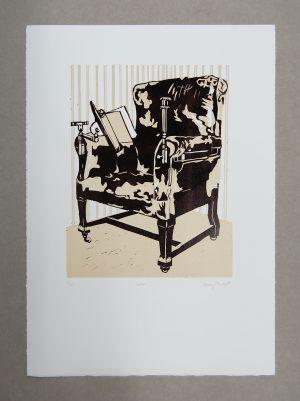 Graphic Studio Dublin •Mary Plunkett: Calm