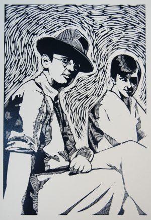 Graphic Studio Dublin •Mary Plunkett: Occulta