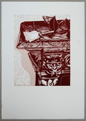 Graphic Studio Dublin •Mary Plunkett: to Grace