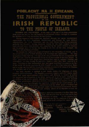 Graphic Studio Dublin •Merijean Morrissey: Merijean Morrisey, Digital print