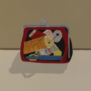 Siobhan Hyde, Mothers-purse
