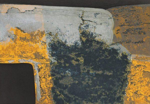 Stephen-Vaughan-Climates-2014-etching-carborumdum(50cm-x-70cm)-€500