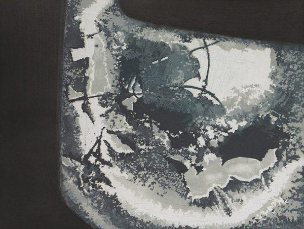 Stephen-Vaughan-Si-Javais-Su-2014-etching-carborumdum(70cm-x-100cm)-€350
