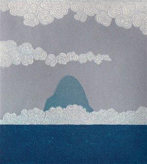 Graphic Studio Dublin •Yoko Akino: Graphic Studio Dublin: What hides in the fog