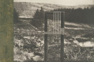 David Lunney, Glencree River Sculpture