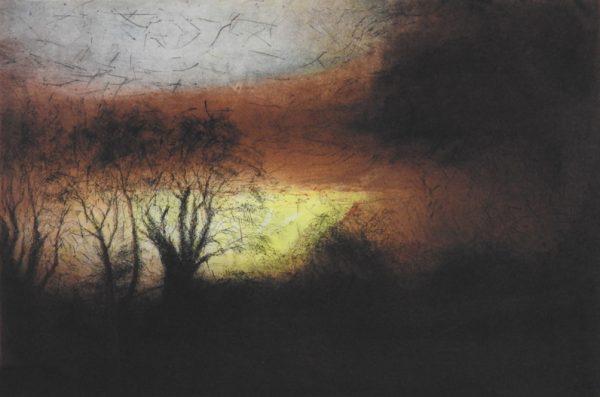 Ailbhe Barrett, Evening Doorlus