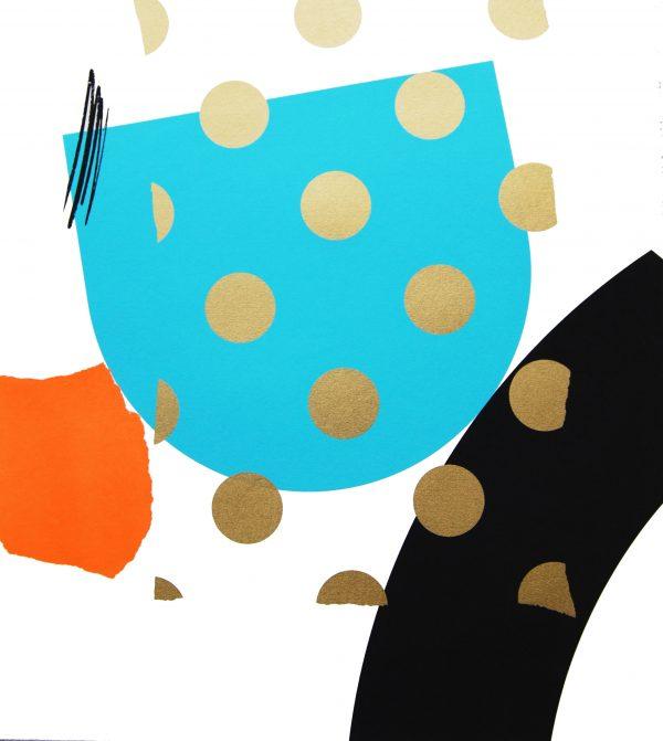 Graphic Studio Dublin: Shane O'Driscoll, All Good and Golden