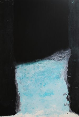 Graphic Studio Dublin •Gwen O'Dowd: Gwen O'Dowd, Spaces II