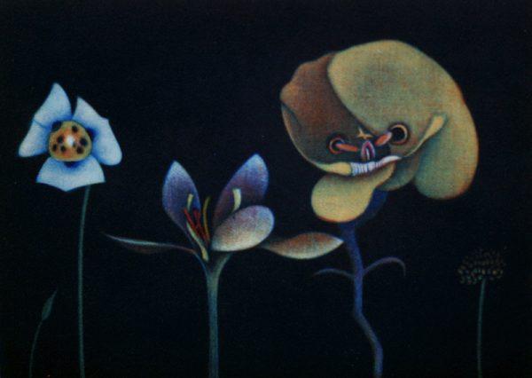 James McCreary, Flowers of Spring