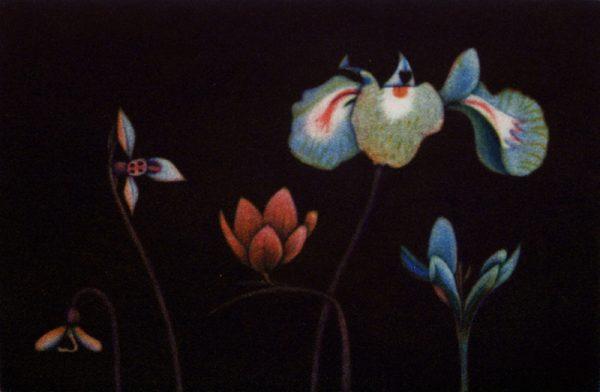 James McCreary, Flowers of Spring III
